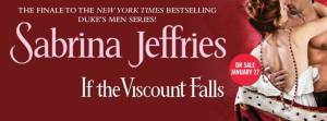 If the Viscount Falls Banner