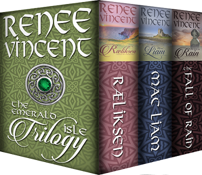 3D Emerald Isle Trilogy Cover 350px