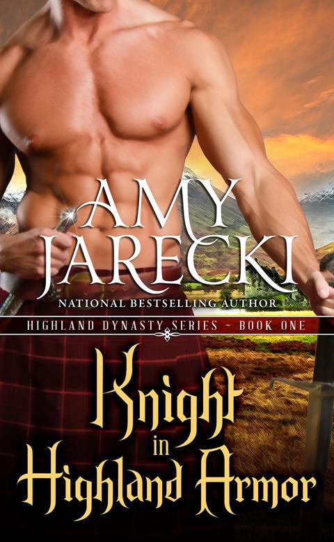AmyJarecki_KnightInHighlandArmor_800px