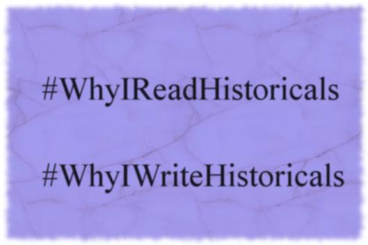 WhyI Hashtags