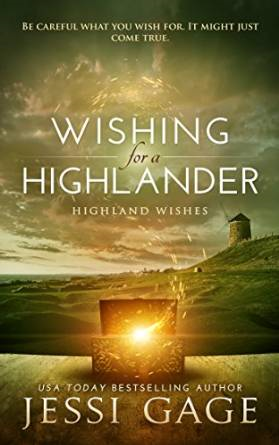 Highland Wishes 1
