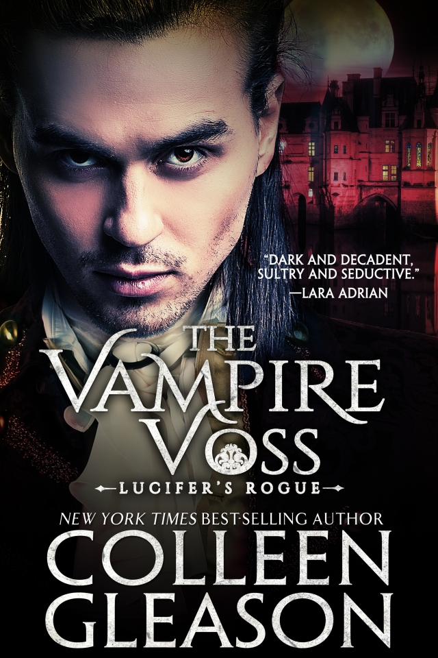The-Vampire-Voss