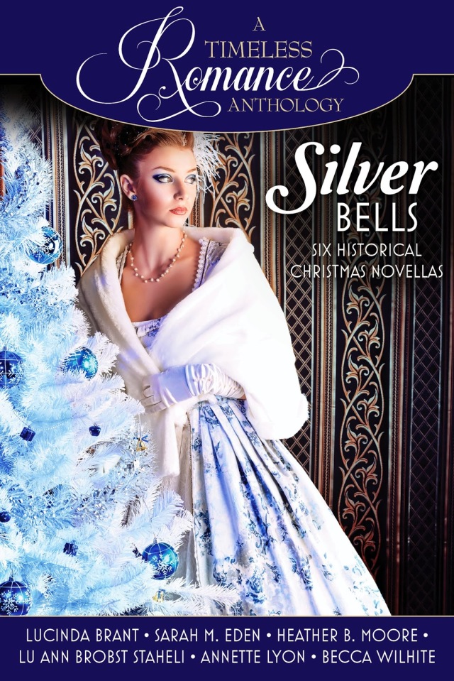Silver Bells Anthology RGB