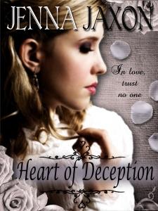 Heart of Deception Print