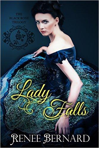 Lady Falls