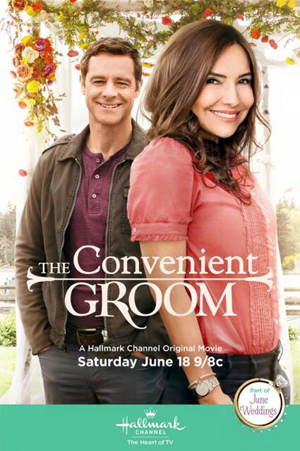 the convenient groom hallmark channel
