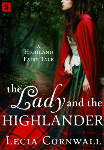the-lady-and-the-highlander-by-lecia-cornwall