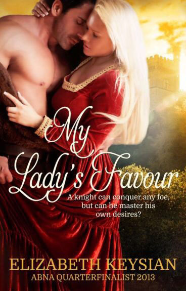 My Lady's Favour
