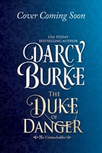 Burke-Darcy-The-Duke-of-Danger-temp-cover