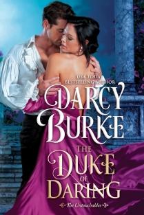 The Duke of Daring - BK 2