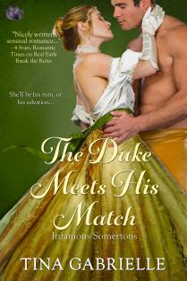 the duke meets his match