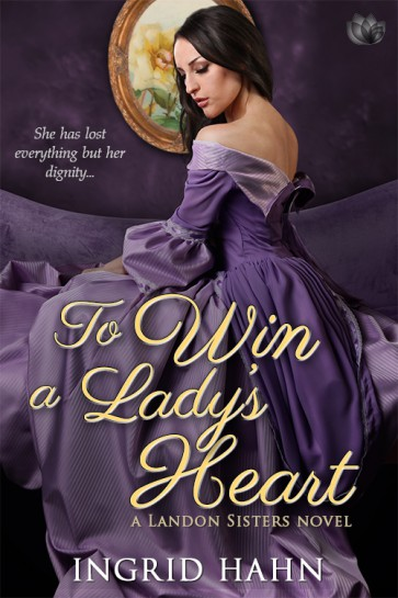 ToWinaLady'sHeart#1Cover