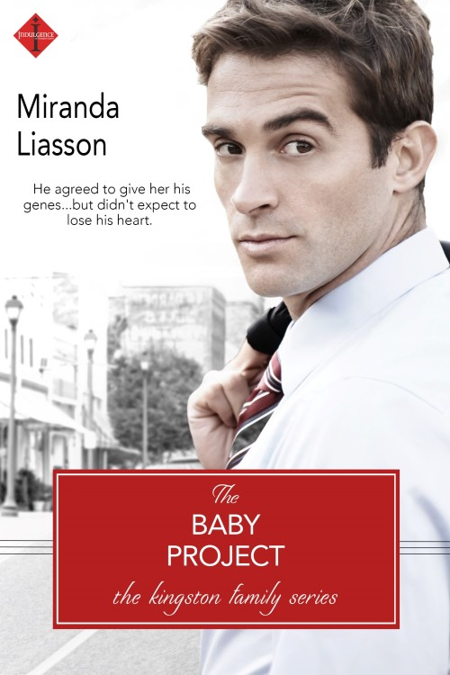 baby project cover