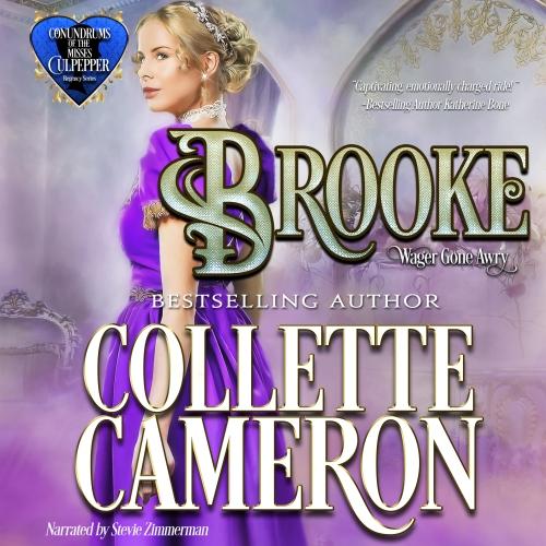 Brooke-audio