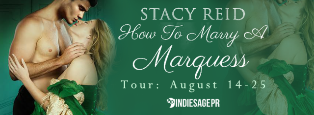 How to Marry a Marquess Tour Banner