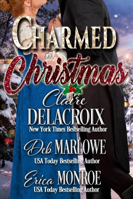 Charmed@Christmas2