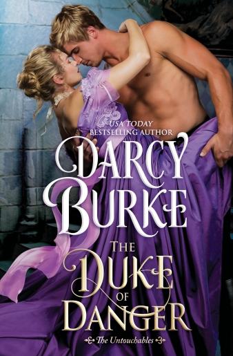 The Duke of Danger - BK 6