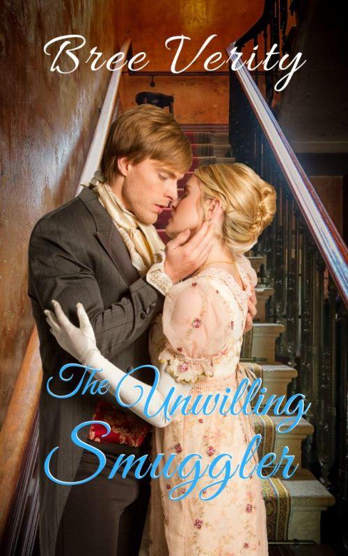 Unwilling-Smuggler-Kindle-Cover-sml