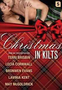 Christmas in Kilts_Cover