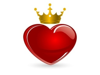 Crowned-Heart-