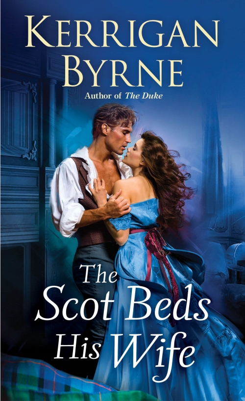 Scot Beds His Wife cover