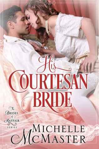 his courtesan bride