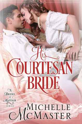 his courtesan bride