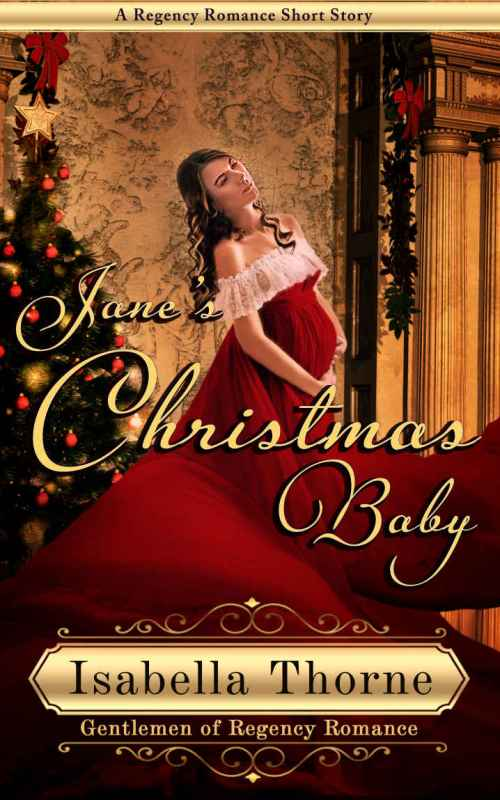 Jane's Christmas Baby