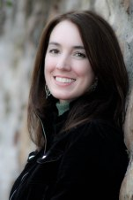 Julie Johnstone_Author