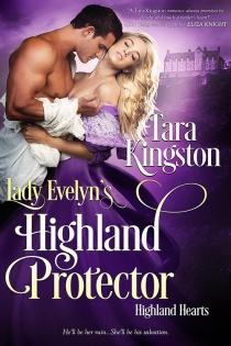 LadyEvelyn'sHighlandProtector_500X750_Final