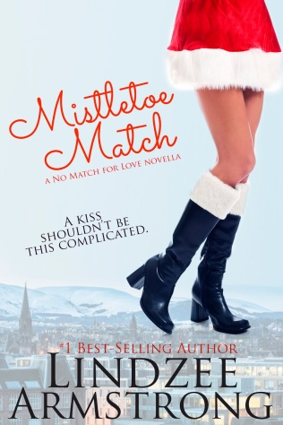Mistletoe ebook