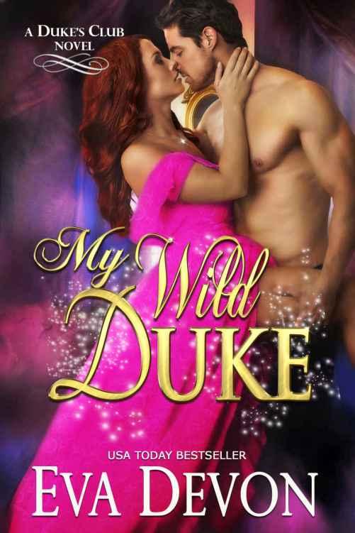 my wild duke