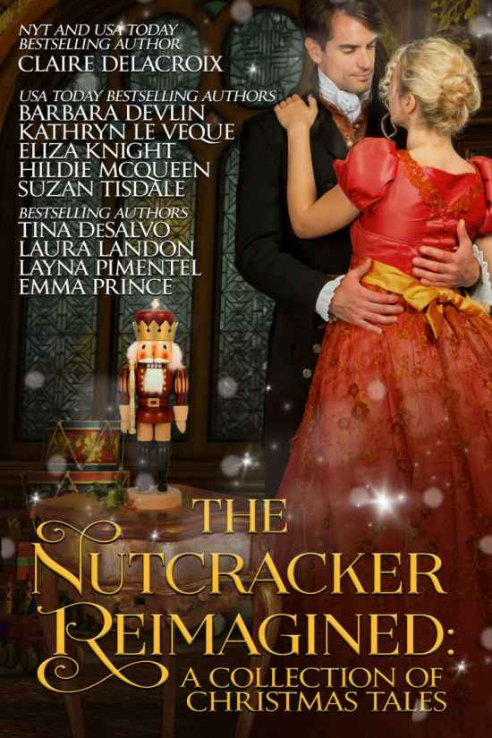 nutcracker reimagined