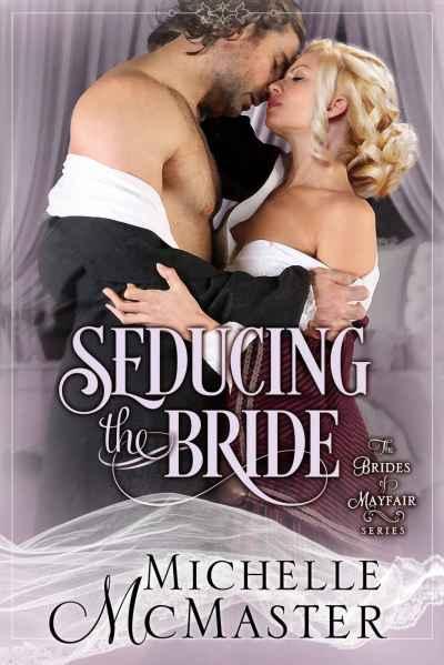 seducing the bride