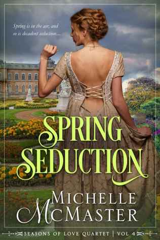 Spring Secduction