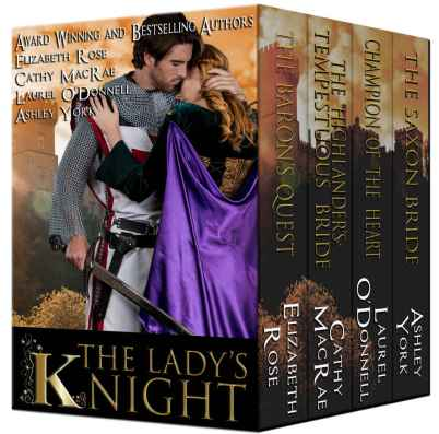 the lady's knight