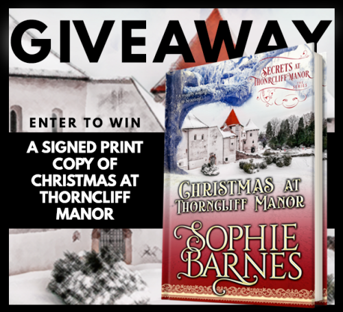 ThorncliffManor_Giveaway