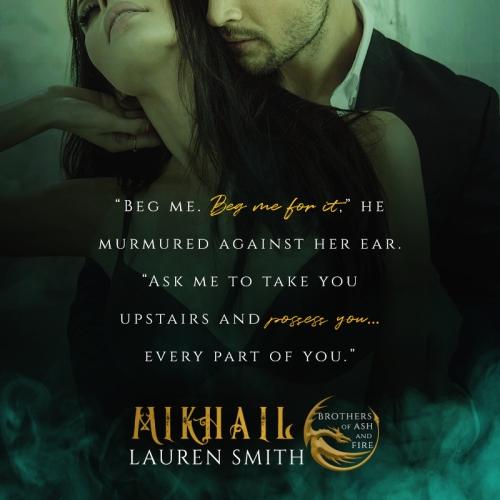 Mikhail Teaser 4