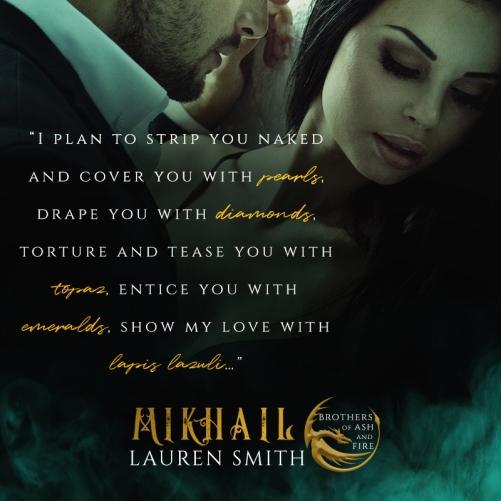 Mikhail Teasers 5