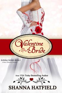 valentine's bride