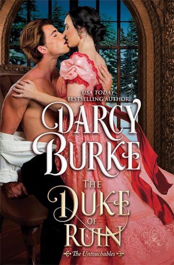 duke of ruin cover
