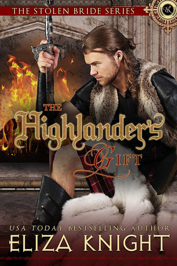 the-highlander-s-gift