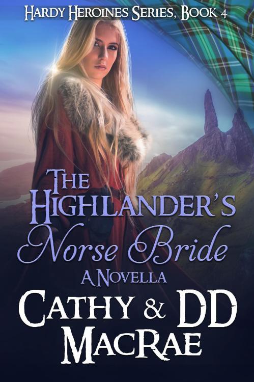 TheHighlander'sNorseBride