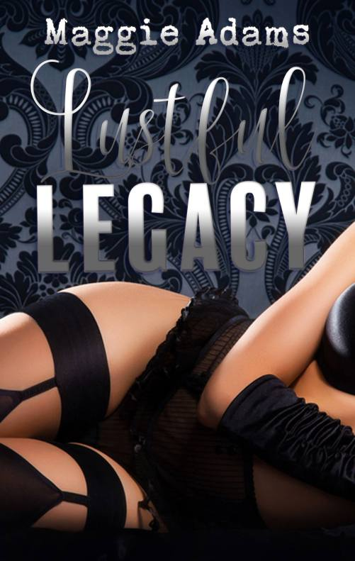 Lustful Legacy Cover