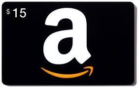 $15 Amazon