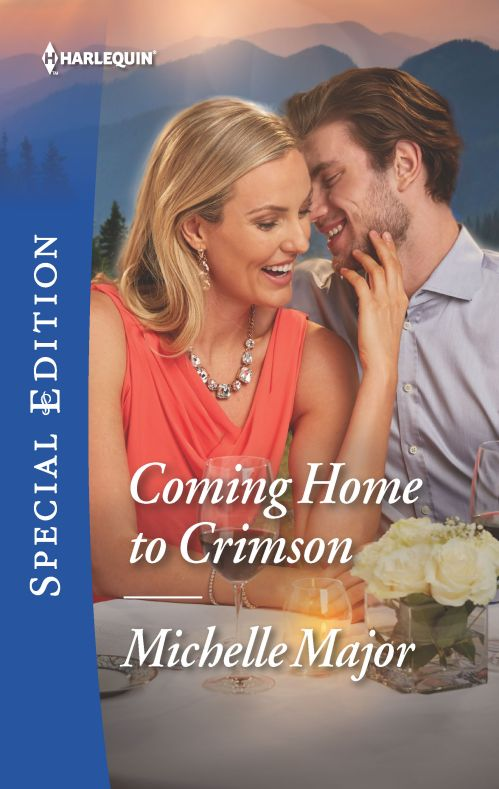 Coming Home to Crimson cover