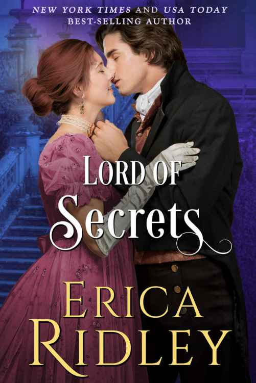 Rogues to Riches – Erica Ridley, Bestselling Historical Romance Books