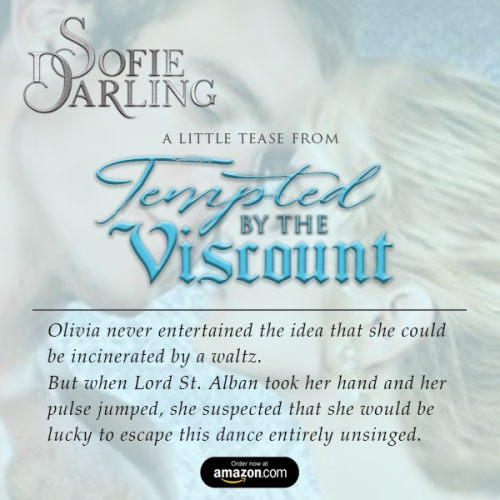 Sofie Darling Tempted Excerpts2