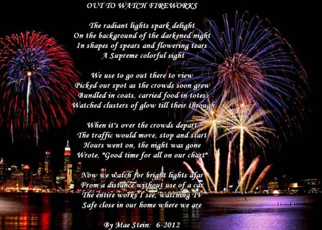 4th-of-July-Poems