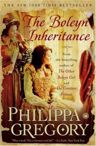 boleyninheritance